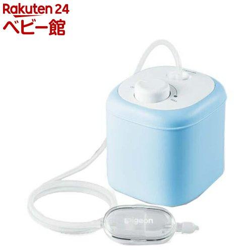 ※まとめ買い不可※ 電動鼻吸い器(1個)【rdkai_05】【ピジョン】[鼻水吸引器 赤ちゃん ベビーケア]