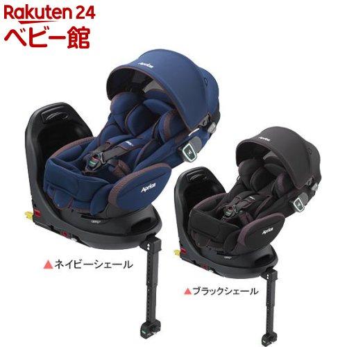 フラディア グロウISOFIX 360 セーフティー 新生児 回転式(1台)【アップリカ(Aprica)】[ジュニアシート チャイルドシート]