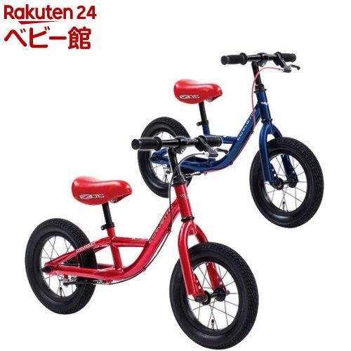 コルベット トレーニーバイク12(1台)【ジック】[三輪車のりもの のりもの 乗用玩具 足けリ]