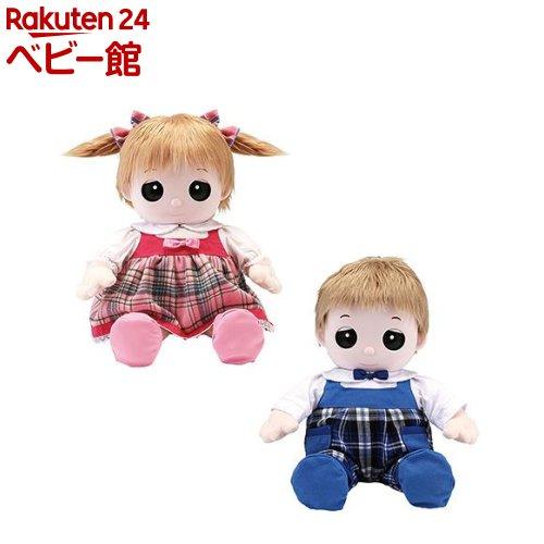 おはなししようね 夢の子 ネルル ユメル(1個)【タカラトミーアーツ】[おもちゃ 遊具 人形ぬいぐるみ]