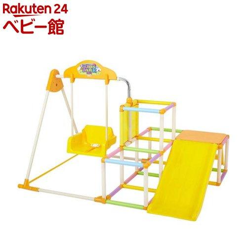 おもちゃ 遊具 野中製作所 おりたたみ キッズパーク EX 1個 スーパーセール 激安セール
