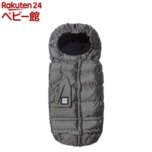 7A.M.ENFANT Blanket 212evolution メタリックシルバー(1個)【オープンワールド】[ベビーカー バギー オプション]