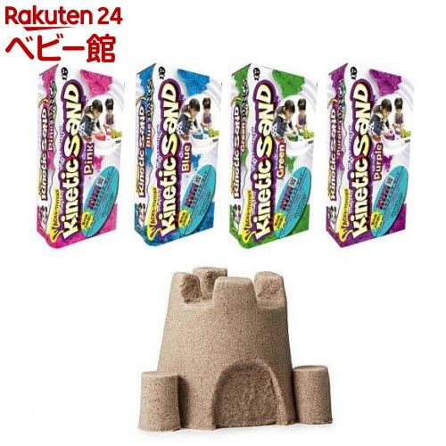 超特価 おもちゃ メーカー直送 遊具 ラングスジャパン 1個 キネティックサンド