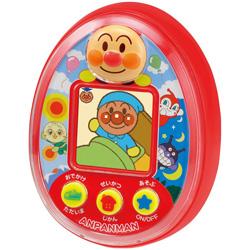 365天★貨到付款・★麵包超人閒聊蛋萬代BANDAI玩具2歲3歲point3_netbaby