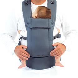 365天★貨到付款・★bekojiemini(灰色)bekobebi beco baby gemini照顧小孩帶抱的帶子嬰兒飛翔距離4way bekobebikyaria
