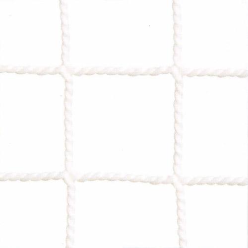 【防炎】盗難防止ネット ポリプロピレン 目合い18mm/ホワイト/1.8×15m