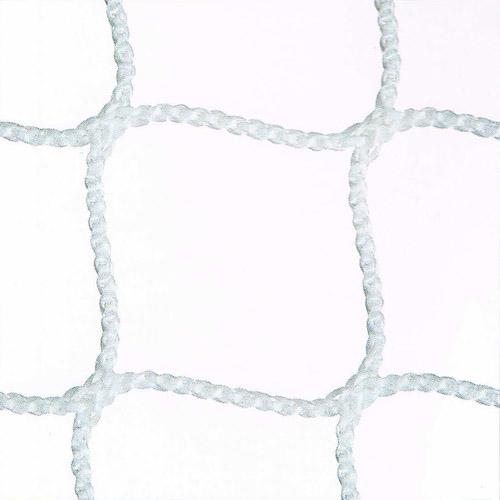 盗難防止ネット 目合い25mm/ホワイト/1.8×5.4m