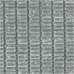遮光ネット シルバー・カラミ S1212 5m×5m 遮光率75-80%