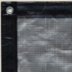 遮光/遮熱ネット 4Sコラボ3m×5m 遮光率約70%