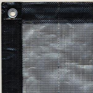遮光/遮熱ネット 4Sコラボ 遮光率約70% 3m×7m