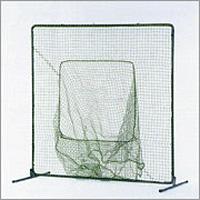 野球トスバッティングゲージ 練習用 トススクリーン(3号) TN-66-1710
