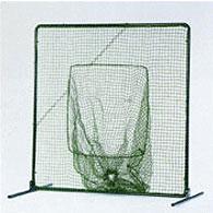 野球トスバッティングゲージ 練習用 トススクリーン(1号) TN-66-1715