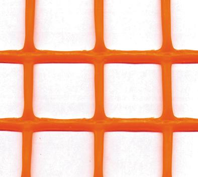 トリカルネット H09 35mm×34mmオレンジ