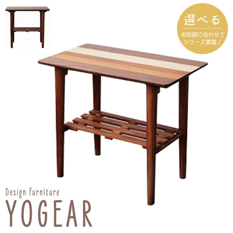 《ヨギア サイドテーブル》センターテーブル コーヒーテーブル リビングテーブル リビング モダン 折りたたみテーブル 折り畳みテーブル 折りたたみ 北欧 新生活 カフェテーブル