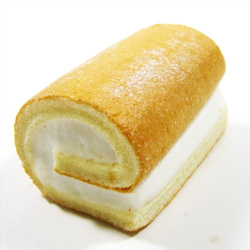 ミニスイスロール バニラ (20g×168個入り)業務用 冷凍菓子  レストラン カフェ パーティー 送料クール100サイズ相当 サマー