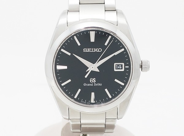 【中古】 【SEIKO セイコー】 グランドセイコー クオーツ SBGX061 クォーツ腕時計