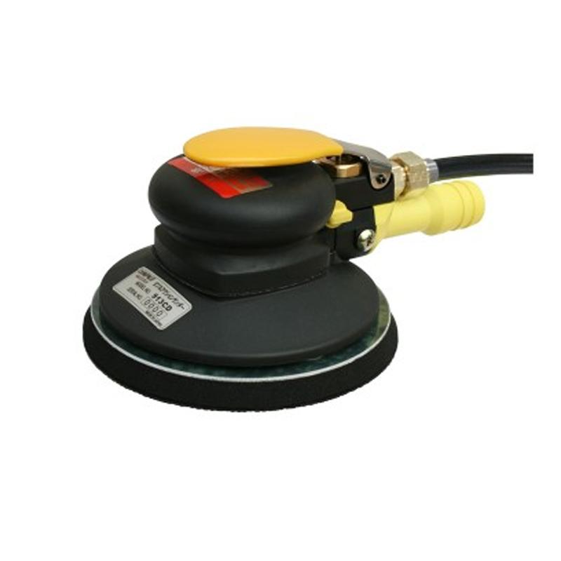 コンパクトツール 吸塵式 ダブルアクションサンダー 913CD [取寄]