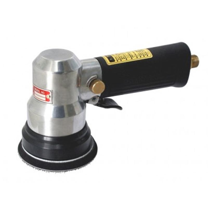 コンパクトツール 非吸塵式 ミニ ギアアクションポリッシャー 942GS マジックペーパー用パッド「取寄」
