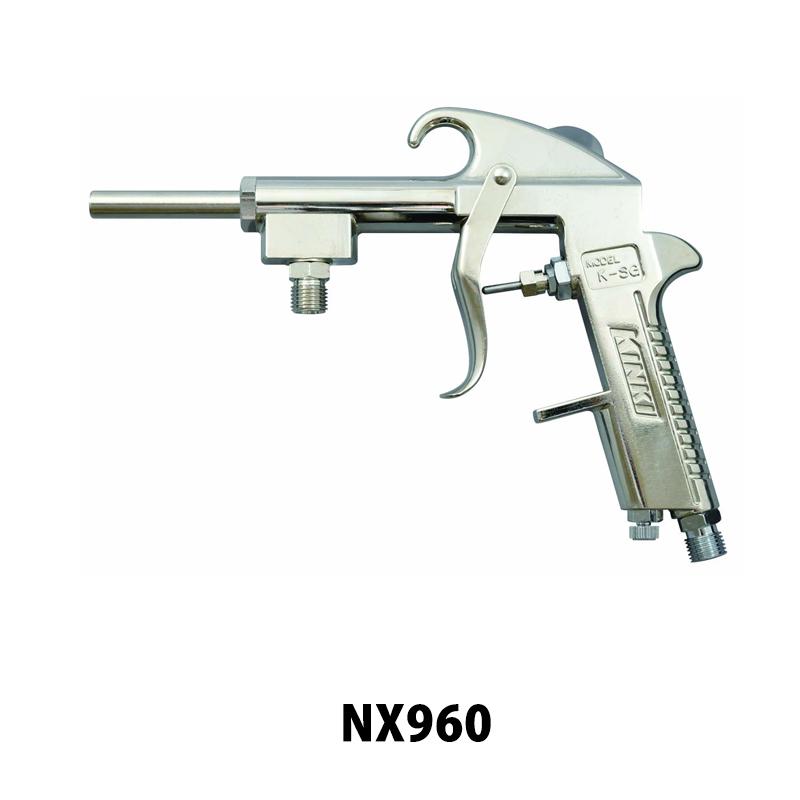 イチネンケミカルズ NX960 チップレジストガン [取寄]