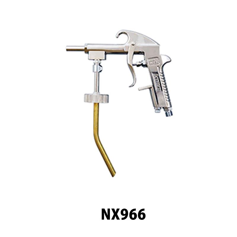 イチネンケミカルズ NX966 塩害ガード専用ガン アダプター付き [取寄]