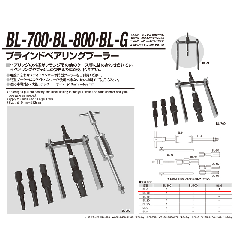 江東産業 BL-G ゲート [取寄]