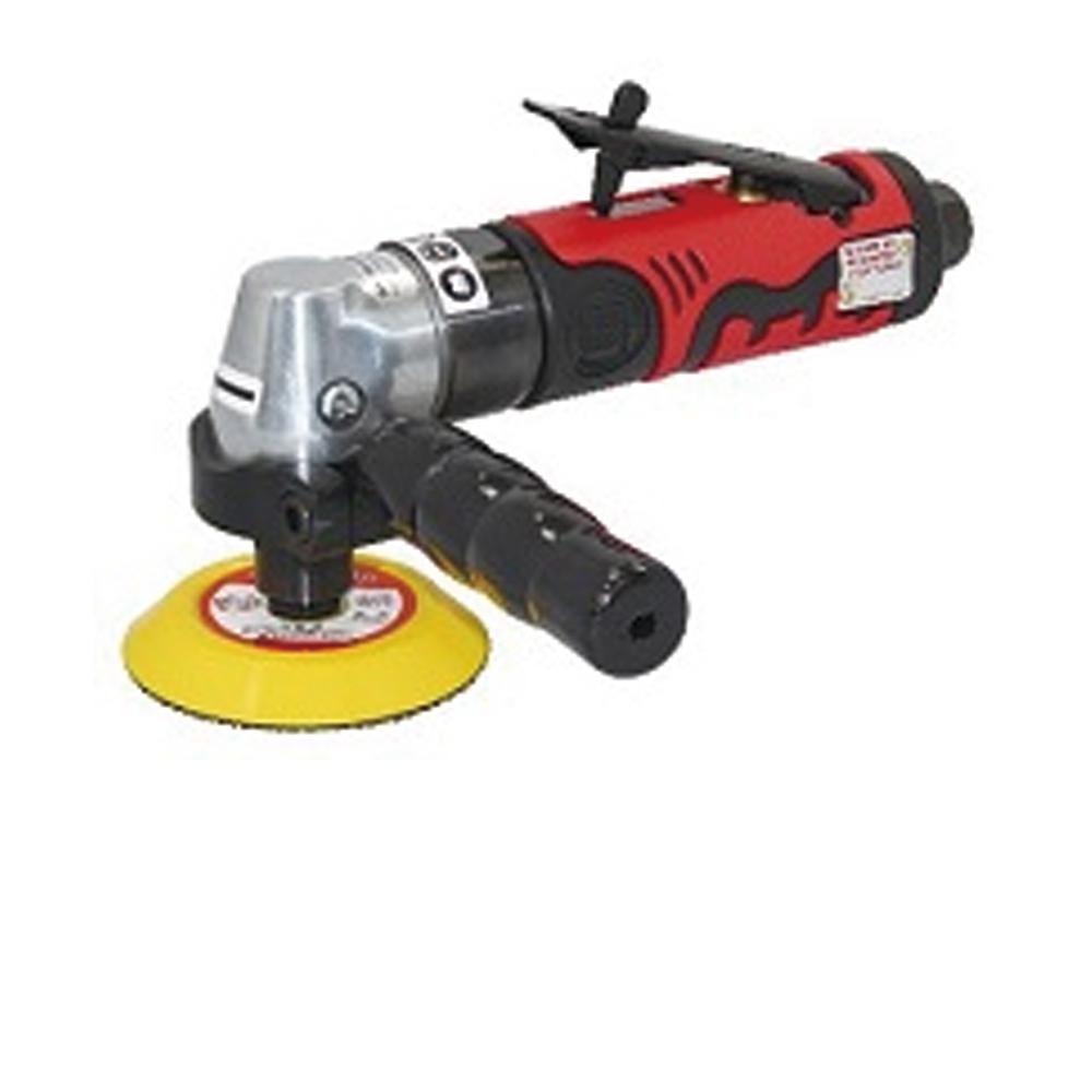 信濃機販 ミニポリッシャー SI-2009EX エアサンダー・エアポリッシャー 研磨工具 エア工具本体 [取寄]