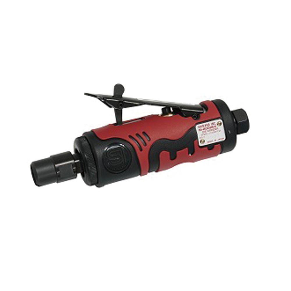 信濃機販 ダイグラインダー SI-2002EX エアサンダー・エアポリッシャー 研磨工具 エア工具本体 [取寄]
