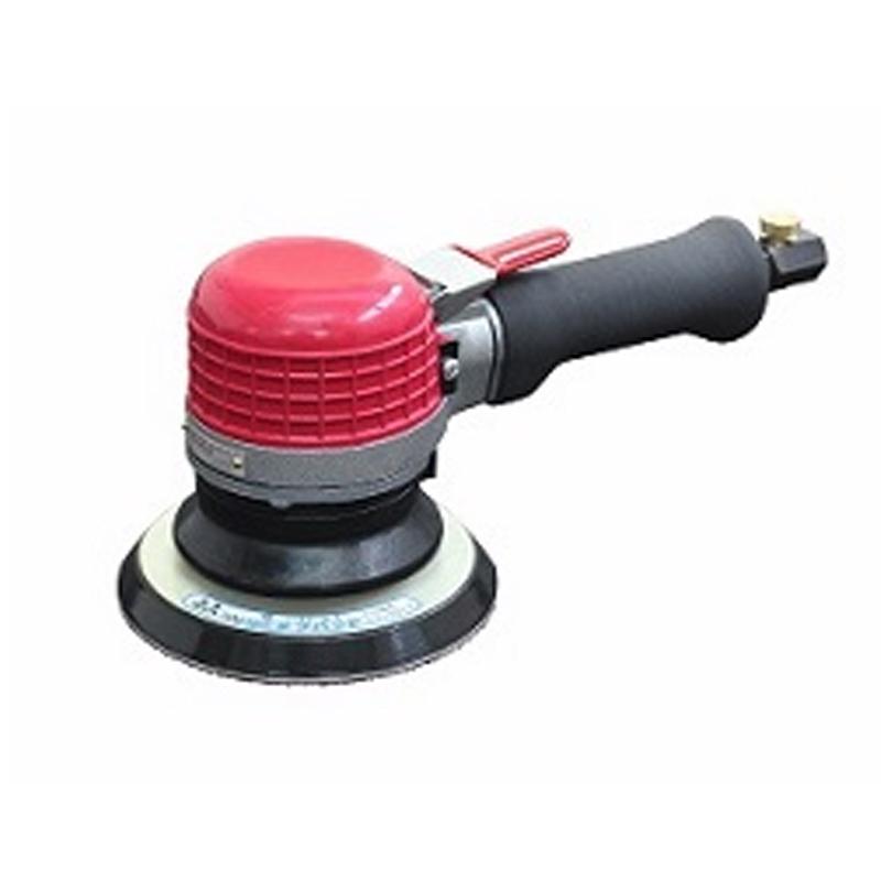 信濃機販 ダブルアクションサンダー 非吸塵式 マジック のり SI-DS6-5L [取寄]