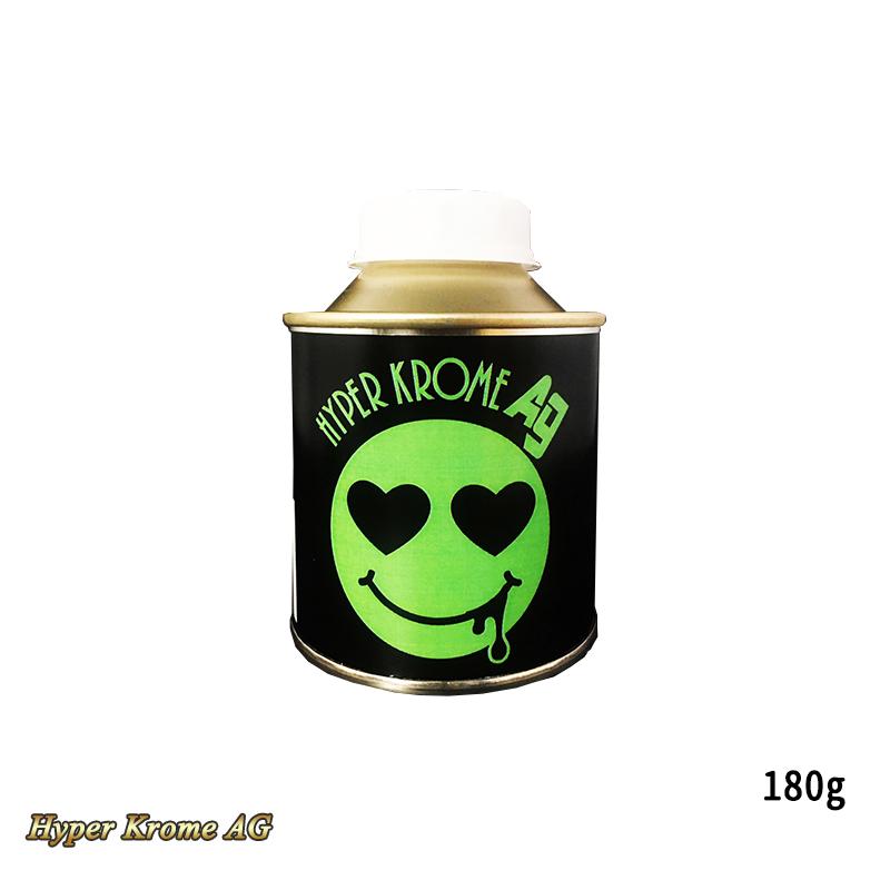 SHOWUP HYPER KROME Ag HKAG-180 180G [取寄]