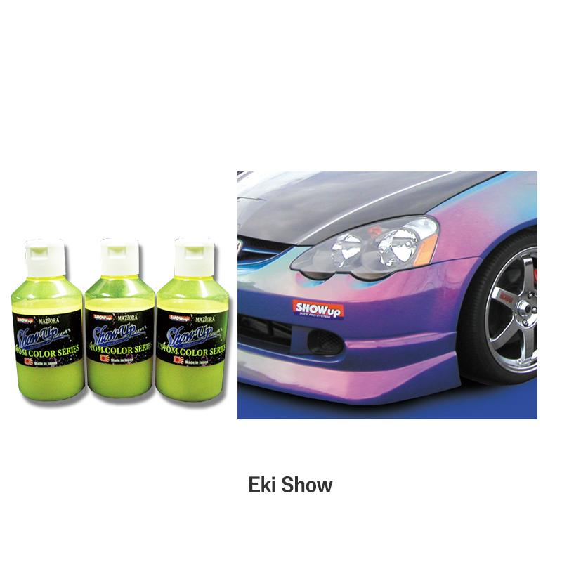 SHOWUP EkiShow EKI-MPLMN メイプルミニボトル 180g[取寄]