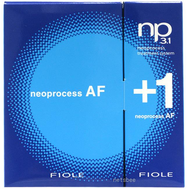 菲奥雷 NP3.1 ネオプロセス AF 治疗系统