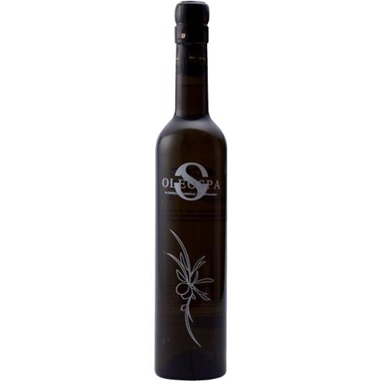 OLEO SPA オーガニックオリーブオイル 瓶タイプ / 500mL 【OLEO】