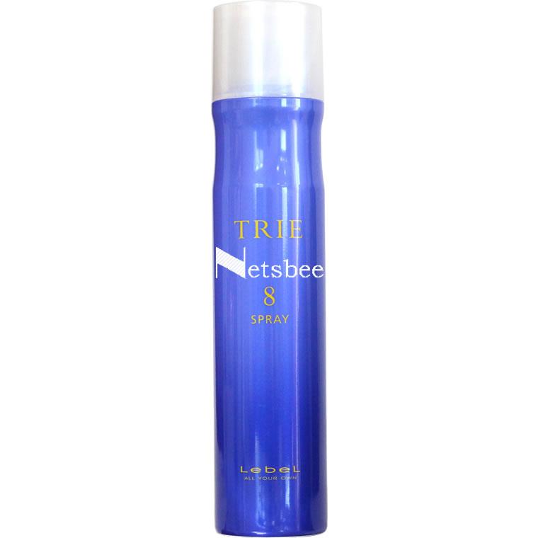 セール商品 ルベル Lebel トリエ スタイリング 業務用 美容師 サロン専売品 LebelCosmetics Trie 170g メーカー直送 ハード スプレー8 スプレー Spray