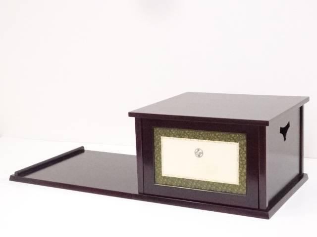 【シングルデーセール50%オフ】【茶道具】小袋棚【送料無料】