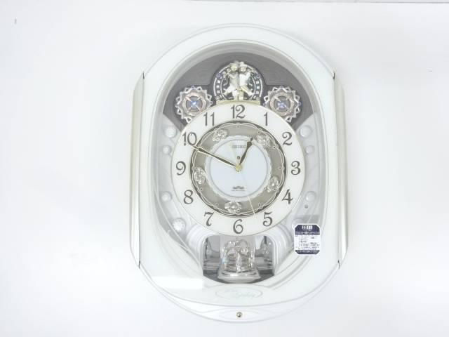 【バレンタインセール40%オフ!】SEIKO RE565H 壁掛け時計【送料無料】