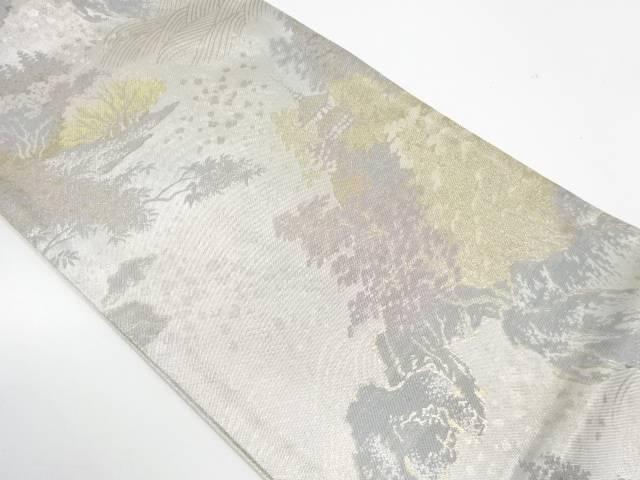 一流の品質 リサイクル 寺院風景模様織出し袋帯【送料無料】[和服 和装 着物 きもの 帯 おしゃれ かわいい], パンプスとブーツ専門店 NOTGiulia 781ee75f