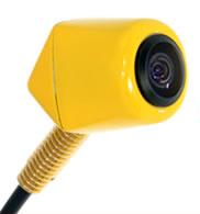 外装カー用品 バックカメラ(カメレオンMini)軽自動車用(RCAケーブル )