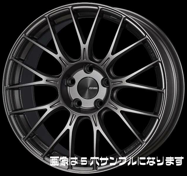 ENKEI エンケイ PerformanceLine パフォーマンスライン PFM1 ピーエフエムワン アルミホイール 単品1本 16インチ シルバー系 6.5J PCD100 4穴 メッシュ コンパクトカー/スポーツカー