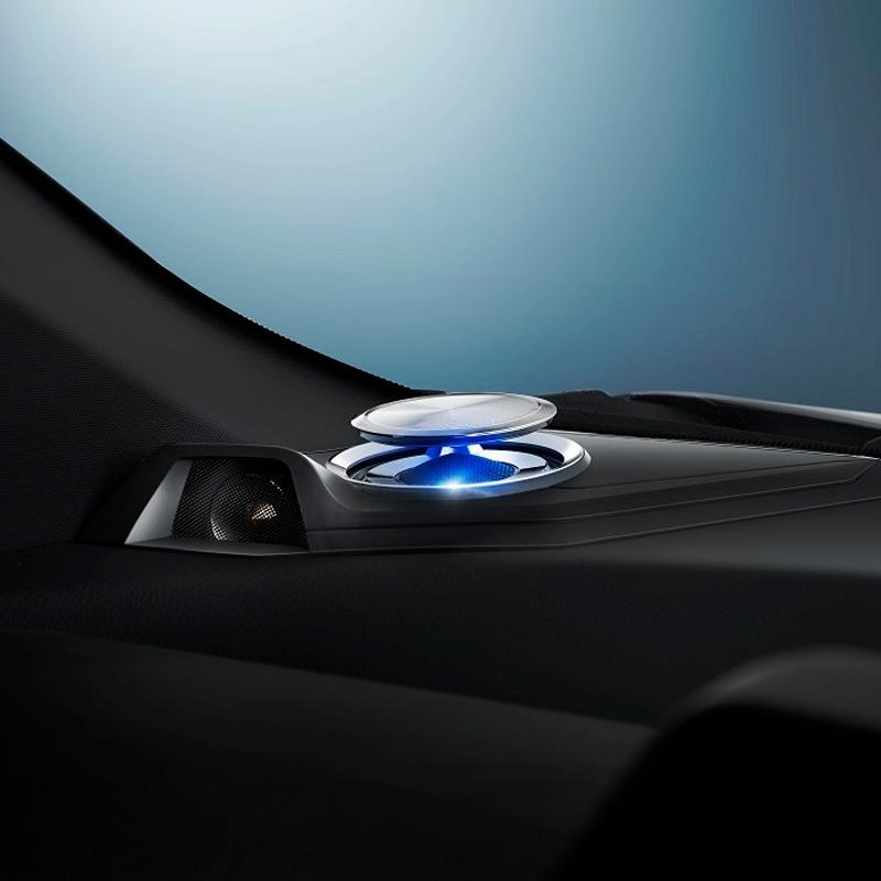 アルパイン ALPINE スピーカー カーオーディオ カースピーカー C-HR シーエイチアール 専用 LED リフトアップ3wayスピーカー X2-25TW-LUP-CHR