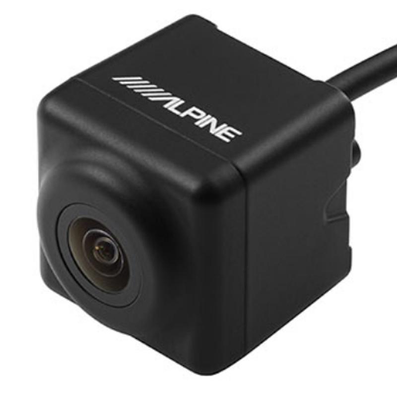 アルパイン ALPINE バックカメラ リアカメラ RCA入力カーナビ対応バックビューカメラ HCE-C1000