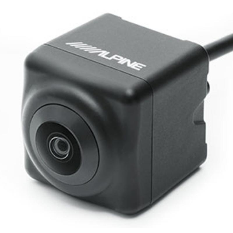 アルパイン ALPINE バックカメラ リアカメラ HDRマルチビュー・バックカメラ(ブラック 黒)HCE-C2000RD