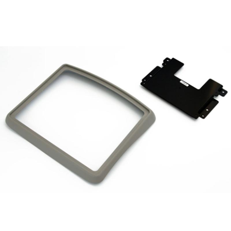 アルパイン ALPINE リアモニター設置用 取り付けキット N-BOX N-BOXカスタム 専用 10.1型 10.2型 リアビジョン パーフェクトフィット サンルーフ無車用 新品 KTX-H713VG