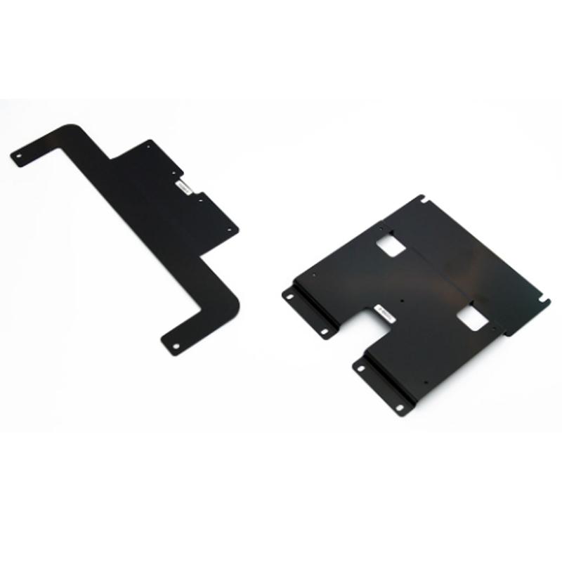 アルパイン ALPINE リアモニター設置用 取り付けキット デリカD:5 専用 10.1型 10.2型 リアビジョン パーフェクトフィット 新品 KTX-T103K