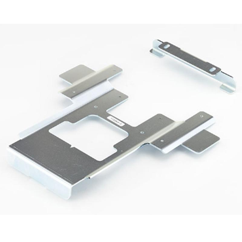 アルパイン ALPINE リアモニター設置用 取り付けキット ハリアー(60系)専用 9型 リアビジョン パーフェクトフィット 新品 KTX-Y109VG