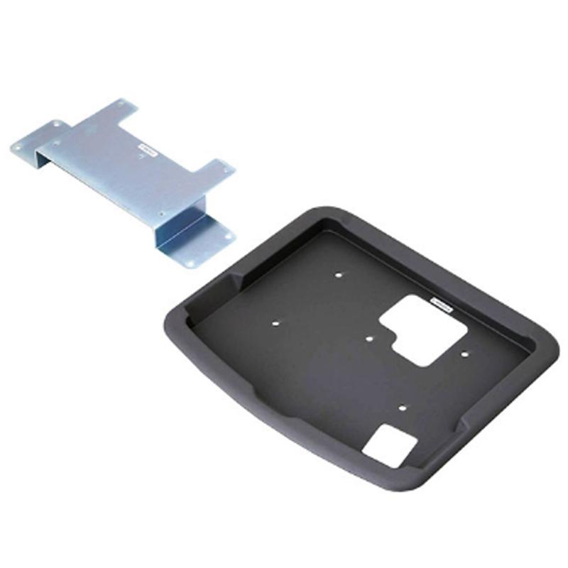 アルパイン ALPINE リアモニター設置用 取り付けキット アルファード ヴェルファイア(30系)専用 10.1型 10.2型 リアビジョン パーフェクトフィット (ブラックルーフ用) 新品 KTX-Y1503BK