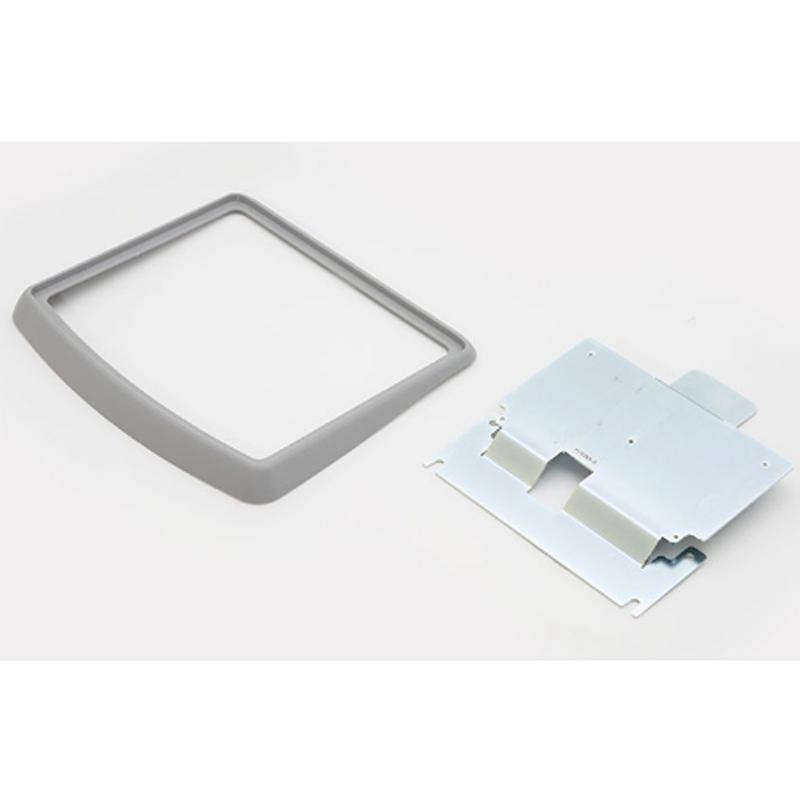 アルパイン ALPINE リアモニター設置用 取り付けキット シエンタ シエンタハイブリッド専用 10.1型 10.2型 リアビジョン パーフェクトフィット 新品 KTX-Y1703VG