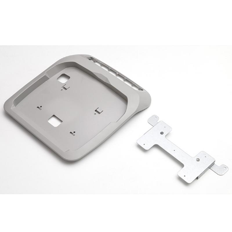 アルパイン ALPINE リアモニター設置用 取り付けキット ヴォクシー エスクァイア ノア(80系)専用 11.4型 リアビジョン パーフェクトフィット ツインムーンルーフ無車用 新品 KTX-Y2004VG