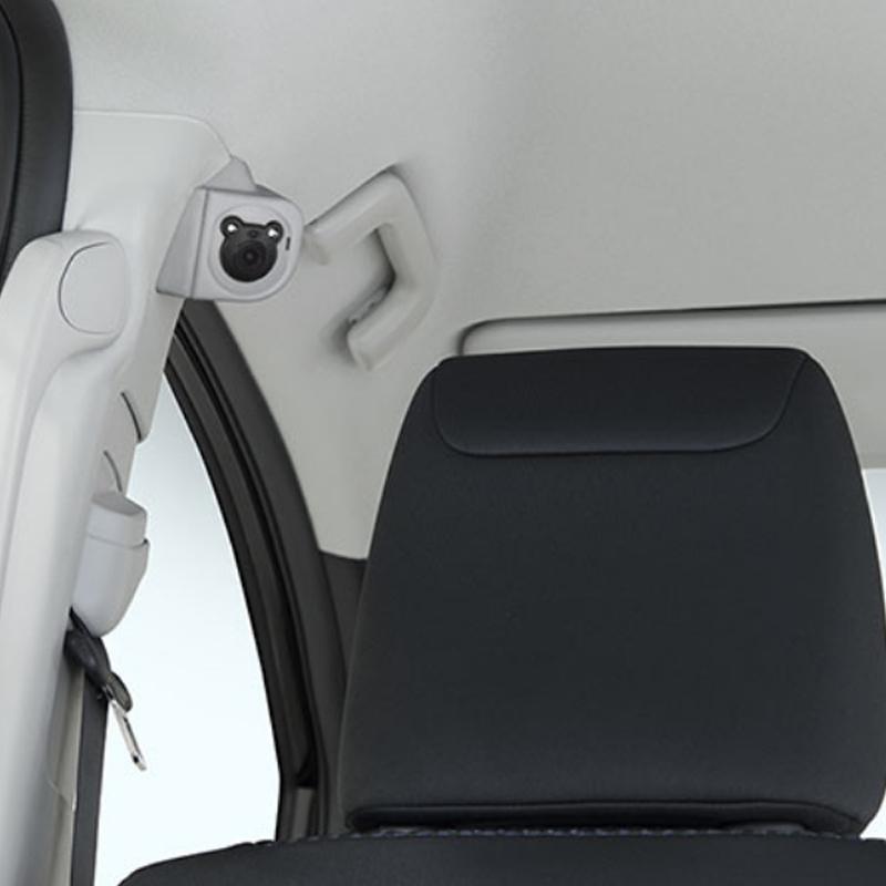 アルパイン ALPINE ルームカメラ ヴォクシー エスクァイア ノア 専用 車内カメラ 車載カメラ PKG-CR1000-NVE