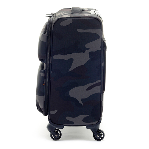 Soft carry suitcases! Alpha industries ALPHA INDUSTRIES (36 L) 048580001 men's P25Apr15