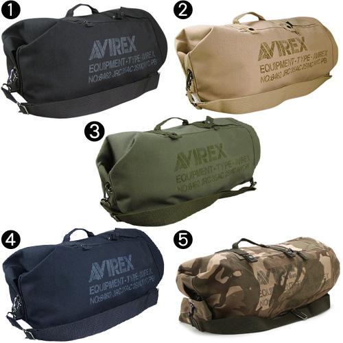 Avirex-AVIREX! Bolek AVX308 mens men's popular brand avirex shopping travel